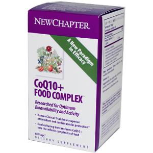 CoQ10 Plus Food Complex brings Coenzyme Q10 to a new paradigm in wholesomeness and efficacy through the time-tested art of a proprietary dual stage of fermentation. Offered in a safe and sound potency, CoQ10 Plus Food Complex enhances cellular energy the way nature intended..