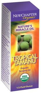 100% pure True Tamanu oil is rich, dark green, luxurious, and considered the finest tamanu oil in the world..