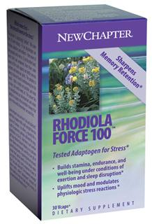Widely used by Russian athletes and cosmonauts to increase energy, Rhodiola delivers the promise of an inner oasis of peace and energy in our hurly-burly world.*.