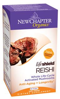 Reishi is one of the most revered tonic mushrooms that promotes vitality, longevity, and wellness..