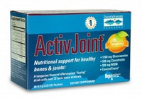 Added support to bones, joints and ligaments before, during and after strenuous activity..