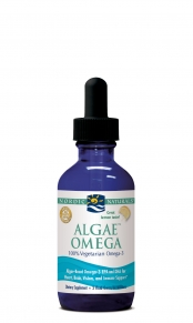 ProAlgen | Algae Omega is the ideal vegetarian alternative to fish oil..