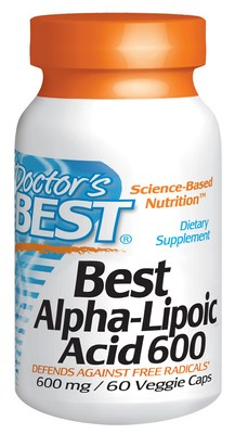 Alpha-lipoic acid (ALA, thioctic acid) is a naturally occurring vitamin-like nutrient that has been intensely investigated as a therapeutic agent for a variety of conditions involving the bodys nervous, cardiovascular, immune, and detoxification systems..