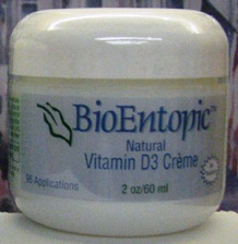 Vitamin D3 Crme from this manufacturer is no longer available.