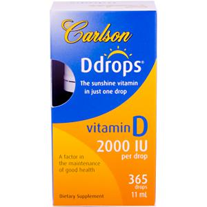 Vitamin D has many