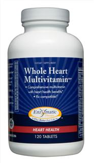 Superior nutritional support for the heart, coronary arteries, and circulatory system..