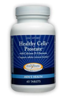 Powerful immune defense plus natural support for detoxification process, targeted to aid the development of healthy prostate cells.