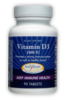 Vitamin D-3 provides a convenient way to increase intake of cholecalciferol  the natural form of vitamin D  to promote a strong immune system, as well as healthy bones..