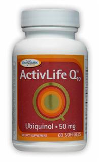 By supplementing with reduced CoQ10, you can more easily support cellular energy and overall health..