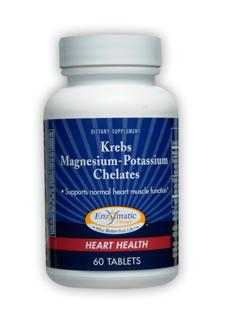 Potassium and magnesium may be the most important minerals within the heart.