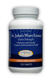 Controlled trials have confirmed the tremendous advantages of St. John's Wort for promoting feelings of well-being and relaxation..