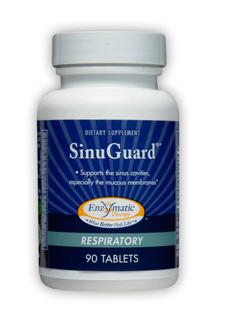 SinuGuard all herbal formula contains natural ingredients that have stood the test of time for supporting health: gentian root, cowslip flowers, sour dock, European elder flowers, and European vervain. Supports the sinus cavities, especially the mucous membranes..