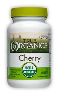 Research has shown that cherry fruit, naturally rich in antioxidants, promotes pH balance by maintaining healthy uric acid levels already within normal range. Highly concentrated Organic Sweet Cherry Fruit Extract (10:1) provides the earth friendly protection from free radicals you need. .