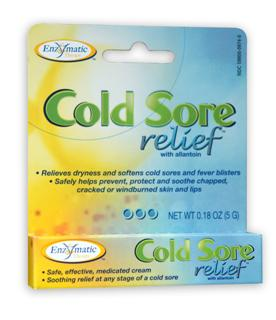 Safe, effective relief of cold sores, wind burn, fever blisters and chapping.