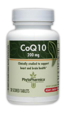 Essential for energy production at the cellular level, supplemental CoQ10 supports heart and cardiovascular health by replenishing CoQ10 levels that naturally decrease with age..