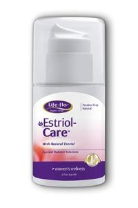 Supplementation with the natural estrogen estriol cream is recommended by Harvard-trained physician Dr. John R. Lee..