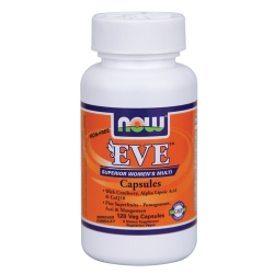 Eve Women's Multiple Vitamin (120 vcaps).