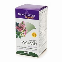 Every Woman delivers 25 nutritive and energizing probiotic vitamins and minerals, plus 20 stress-balancing and free-radical scavenging herbs. Herbs like Chaste tree, hawthorn, cinnamon, oregano, and rosemary which support and sustain women's health and well being..