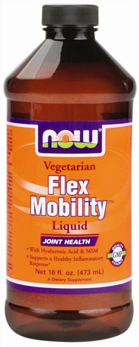 100% vegetarian joint support formula featuring FlavanFlex, a patented herbal extract that has been scientifically shown to support a healthy inflammatory response. Glucosamine Glucosamine is an essential component of healthy cartilage tissue..
