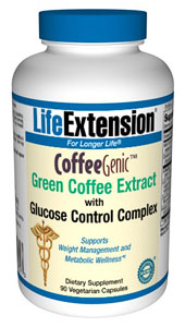 Support for healthy glucose control, body weight, and resting metabolic rate..