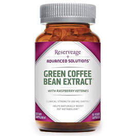 Raspberry Ketones are used to enhance the effects of Svetol Green Coffee Bean Extract and support healthy weight management..