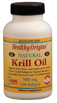 Natural Krill Oil delivers healthy amounts of Omega-3 Essential Fatty Acids, Phospholipids, and Astaxanthin. A Terrific Alternative to Fish Oil and recommended by Nutritional Experts Worldwide..