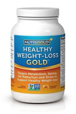 Healthy Weight-loss GOLD combines Citrimax Garcinia Cambogia, Svetol Green Coffee Bean, 7-Keto, Green Tea Extract plus more to help you meet your weight loss goals..