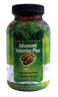 Advanced Yohimbe-Plus is a powerful herbal blend that will help fuel libido, stimulate sexual interest and promote pleasure..