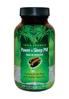 Achieving restful and sustained sleep on a regular basis is fundamental to good health, well-being and attaining longevity. Power to Sleep PM contains natural ingredients formulated to create a state of relaxation, replenish nutrients and replace essential minerals that your body needs in order to rest, restore and renew..
