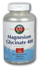 Magnesium Glycinate is a powerful mineral that promotes cardiovascular health, immune system support, healthy muscles and bones, as well as good nerve function. It also helps regulate healthy blood sugar levels..