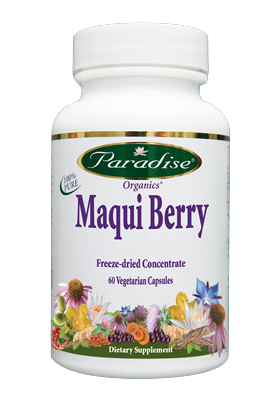 Hundreds of years of traditional use and following extensive scientific research, this superfruit is being recognized as a 