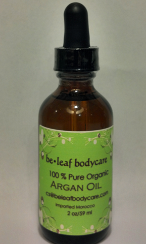 100% Pure Moroccan Argan Oil  is one of the most prized exotic oils for beauty and healing..