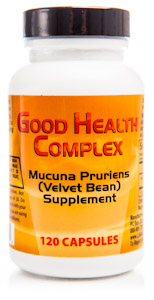 Mucuna Pruriens Extract (Velvet Bean) helps to increase physical endurance and energy, to promote restful sleep and provides numerous anti-aging benefits. Buy  online Today at Seacoast!.
