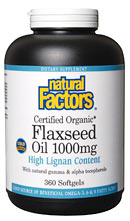 100% organic Flax Seed Oil capsules are a good source of Omega 3-6-9 Fatty Acids. Essential Fatty Acids help the body fight of many life threatening diseases, such as heart disease, cancers, Alzheimer's and Parkinson's..