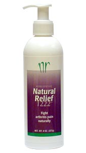 Natural Relief 1222 has been shown to be strong enough to meet the requirements of Olympic athletes and professional football players, as well as of older adults with a wide range of symptoms. .
