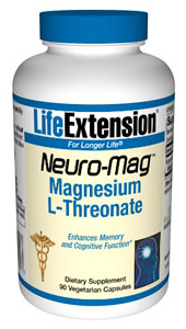 Breakthrough Form of Magnesium.