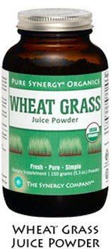 Wheat grass juice is the ultimate in leafy green goodness, and a ritual (for good reason!) for many health-conscious people who swear by their daily shot of this green pick-me-up..