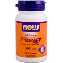 PHASE 2 Starch Neutralizer helps you achieve dietary management objectives without the use of stimulants or laxatives..