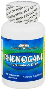 Phenocane is a safe and popular alternative to aspirin, giving you all of the benefits without the harmful side effects..