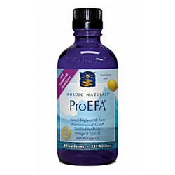 Pharmaceutical Grade, Distilled for Purity, Omega-3 Fish Oil with Borage Oil.