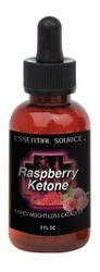 100 mg Raspberry Ketone Sublingual Liquid for Safe, Fast and Effective Absorption.