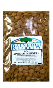 Rainbow Acres Raw Apricot Kernels are fresh and delicious. They provide multiple health benefits as they are full of protein, essential fatty acids, vitamins,.