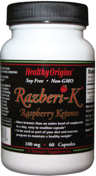 The powerful properties in raspberry ketone make it a terrific weight loss supplement for almost anybody to use..