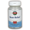 Bean relief by KAL provides nutrients which aid in the digestion of beans and similar foods..