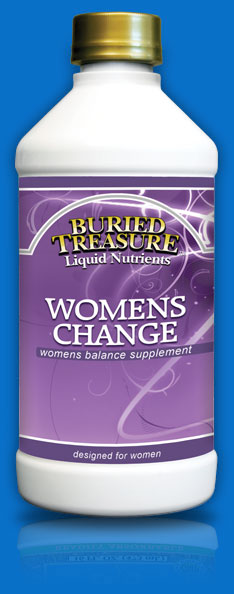 A safe and natural blend of nutrients and botanicals, Women's Change is developed to meet the nutritional needs of women,during and following menopausal years..