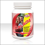 Calada by Otigh helps to regulate blood pressure and cholesterol levels while improving cardiovascular healh..