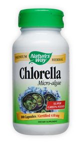 Chlorella is a good source of protein, fats, carbohydrates, fiber, chlorophyll, vitamins, and minerals..