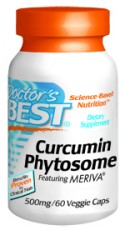 Curcumin Phytosome featuring Meriva Equals Superior Absorption Ensuring Superior Potency.