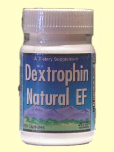 Gold Line Nutritional Dextrophin Natural EF helps you to lose weight naturally while suppressing the appetite and reducing cravings. It increases energy while it burns fat..