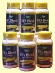 This is the 12 week program of EFA supplementation using the balanced formula (of omegas 3 and 6) based on the research of Dr. Jacqueline Stordy..